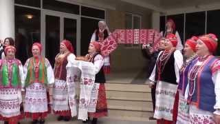 Свадьбы по старинным традициям в Павловском ЗАГС.
