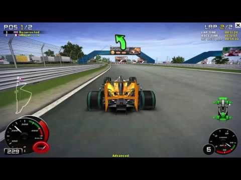 Superstar Racing Canada GP 2016 GPK