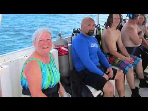 Scuba Diving Roatan, Grand Turk, Cozumel, and Grand Cayman