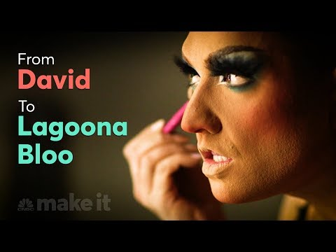 What It's Like To Be A Working Drag Queen In NYC