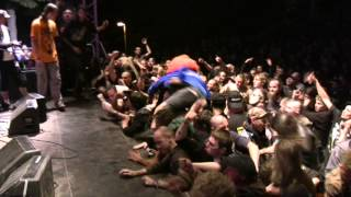 NEGATIVE APPROACH Live At OEF 2013