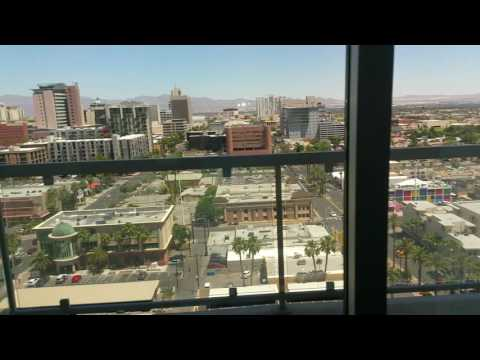 SOLD* SOHO Loft for lease Downtown Las Vegas #1215
