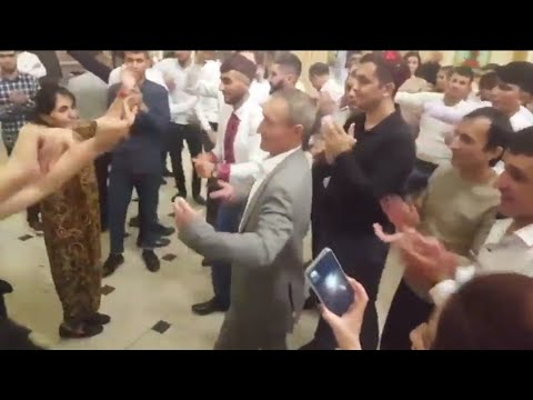 ЗАЖИГАТЕЛЬНЫЕ🔥 ТАНЦЫ.    Памирская Свадьба 2019