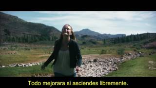 Xavier Naidoo - Frei -  Subtitulado Español