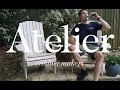 The comfiest garden chair - Garden lounge chair build - Atelier Cabinet Makers