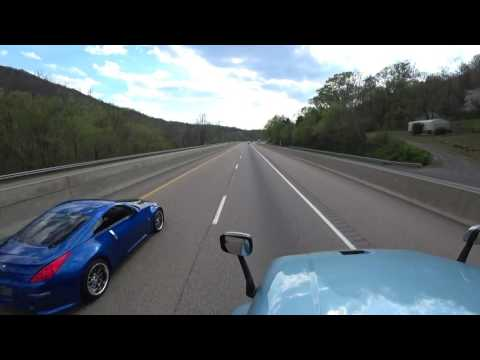 4004 Clifton Forge , Virginia. Interstate 64