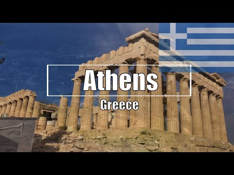 Best things to do in Athens Greece, Food and History
