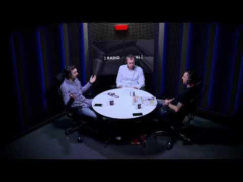 Radio Canal #25 | sezon 3 | Piłka nożna