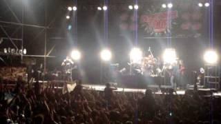 Attaque 77 en vivo - Soy de Attaque + Solo por placer - Resistance Tour 2009