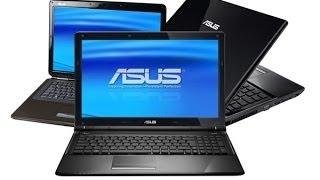 Чистим и смазываем Ноутбук Asus K70AB