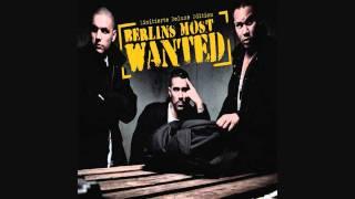 Berlins Most Wanted - Das ist Hip Hop ( Instrumental ) [HQ]