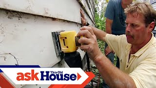 How to Remove Overgrown Ivy | Ask This Old House