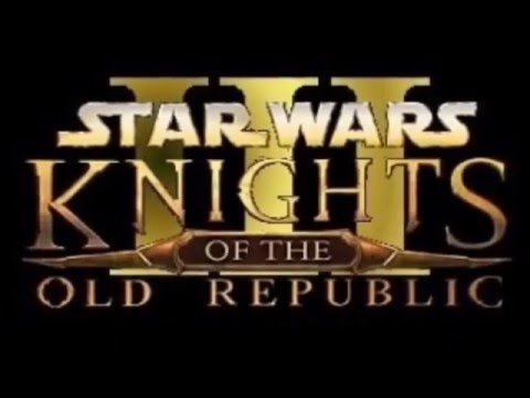 Star Wars: Knights of the Old Republic 3 (trailer / episode VII music)