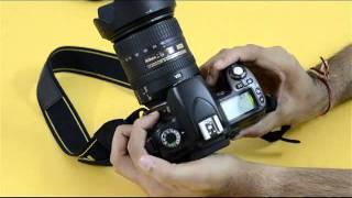 Nikon D80 DSLR.flv
