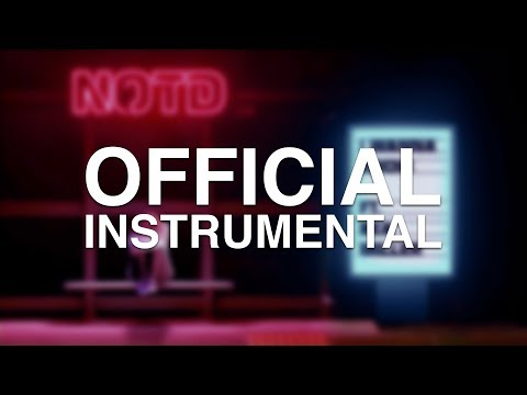 NOTD ft. Bea Miller - I Wanna Know (Official Instrumental)