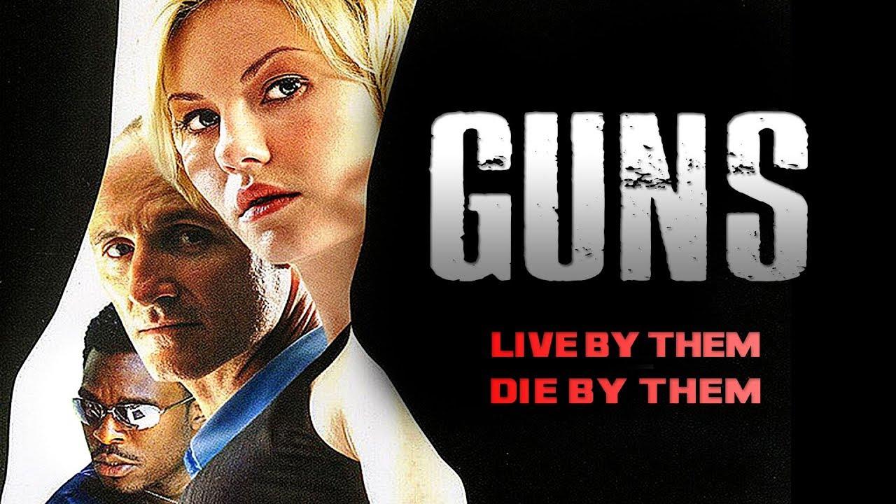 Download G.U.N.S 🔥 FILM COMPLET en Français (Action, Thriller)