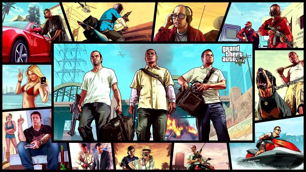 gta for xbox 360 wallpapers - photo #9