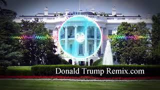 Donald Trump Remix - by C. Littlestone