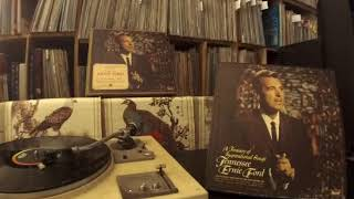 Tennessee Ernie Ford -- His Amazing Grace
