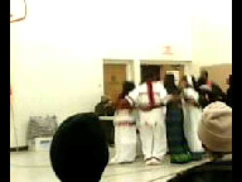 Ayyaana Waraana Bilisummaa Oromoo 2009