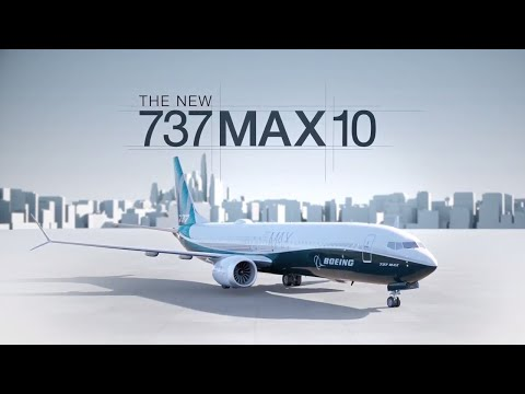 What You Need To Know About The Boeing 737 MAX 10   Business Traveller