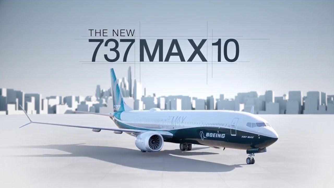 What You Need To Know About The Boeing 737 MAX 10 | Business Traveller