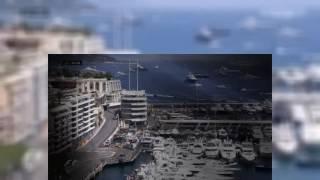 Kwalificatie Formule1 Monaco 2016