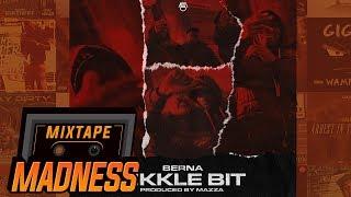 Berna - Likkle Bit (MM Exclusive) | @MixtapeMadness