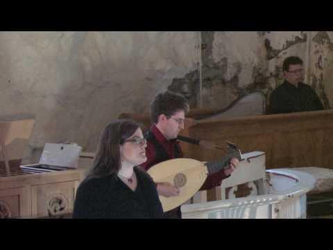 Troubadour song.mov