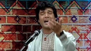 ویژه برنامه عیدی بامداد خوش - آهنگ های زنده و دلنشین از ذبیح استالفی