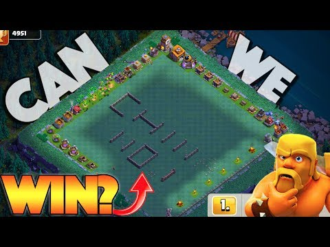 COPYING THE #1 PLAYER'S BH6 BASE! DID WE GET THE WIN? Clash of Clans BH6 Battling!