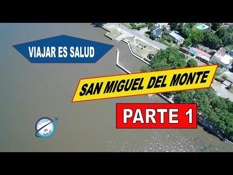 ►San Miguel del Monte PARTE 1 | VERDAD REVELADA | mejores paisajes del mundo | Viajar es Salud