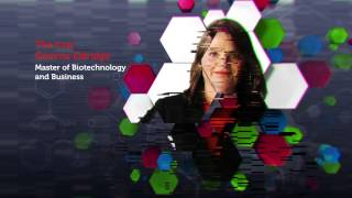 Be true to you | Science, Engineering & Health | RMIT University