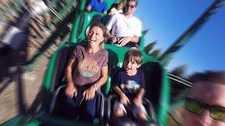 Fun Play Day at Legoland Florida Adventure