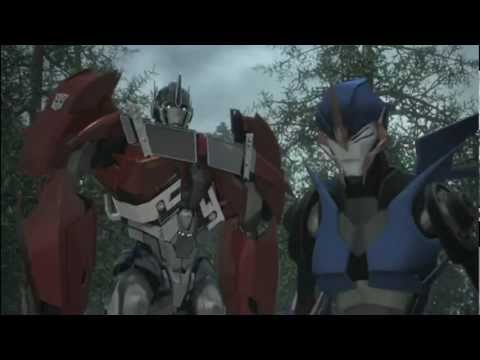 Arcee Tribute - How You Remind Me