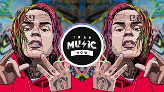 6IX9INE - KIKA (Beauz Trap Remix) feat. Tory Lanez