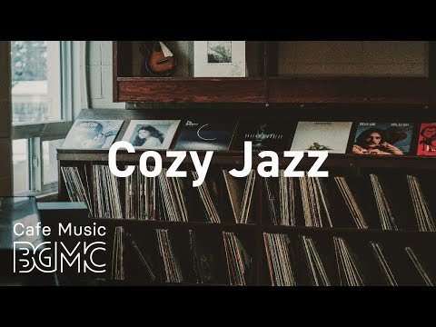 Cozy Jazz: Chill Out Jazz Beats & Jazz Hip Hop - Slow Jazz Mix for Relaxing, Dinner, Study