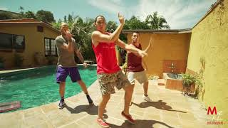 Pretty Much - Summer On You | Choreography with David Moore