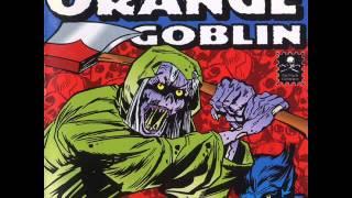 Orange Goblin - Jesus Beater