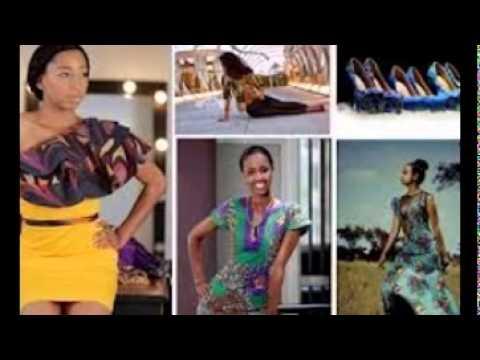 Kitenge Dress Designs Youtube