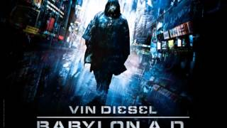 babylon A.D. soundtrack running