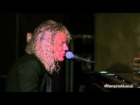 David Bryan -- The Music of My Soul (from Memphis the Musical)