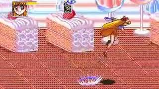 [HD] 【コメ付き】 MD版 美少女戦士セーラームーン  in 28:20.04 【TAS】 [FULL]