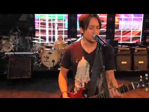 Keith Urban - Standing Right In Front Of You(SOUNDCHECK ver.)
