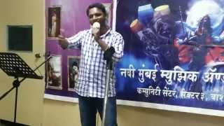 BARSAAT KE MAUSAM ME - Kishore Kakade