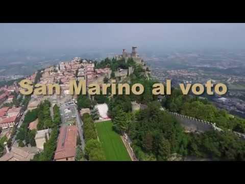PTV News Speciale -  San Marino al voto