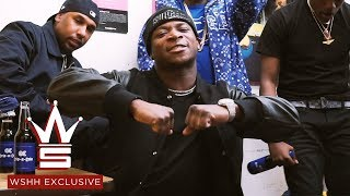 "Watts Up Mickey - ""Where You From"" feat. O.T. Genasis (Official Music Video - WSHH Exclusive)"