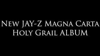 Jay-Z Magna Carta Holy Grail FULL ALBUM FREE [2013] {download link in description}