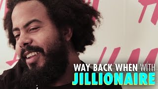 Jillionaire (Major Lazer) Will Punch Someone If He Has To!
