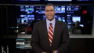 [VIDEO] THORNE - ANCHOR - WPIX NEWS @6PM 7.2.11 (Clip TWO of EIGHT) PETER THORNE